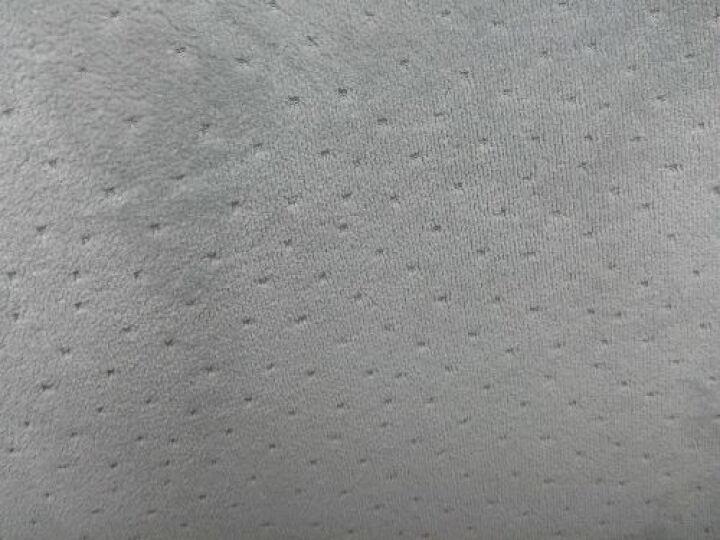 C.Life 怡眠 坐垫抱枕靠垫 塑臀记忆棉 u型翘臀垫 提臀瘦臀办公椅垫 椅子垫 美臀坐垫 烟灰色 45*35厘米 晒单图