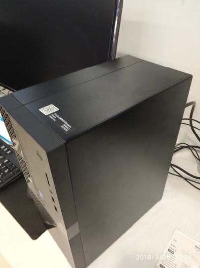 戴尔(DELL)成就3667商用办公台式电脑整机(i3-6100 4G 1T WIFI 蓝牙 三年上门 硬盘保留 Win10)19.5英寸 晒单图