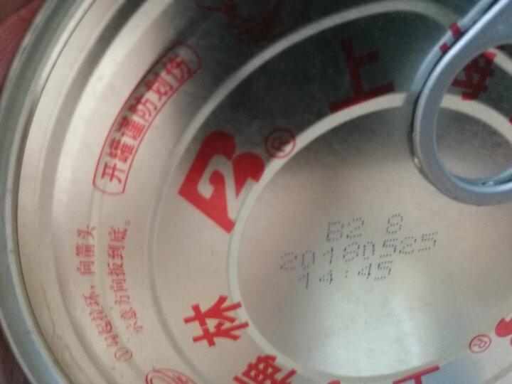 中华老字号 梅林 MALING 四喜丸子罐头 上海特产 280g 晒单图