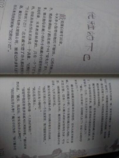 杨红樱校园小说合辑(套装1~5册) 晒单图