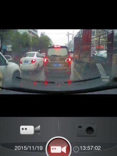 专车专用行车记录仪高清隐藏式记录仪WIFI监控摄像头停车监控双镜头可选 长城哈弗专用 单镜头+32G卡【全国免费安装】 晒单图