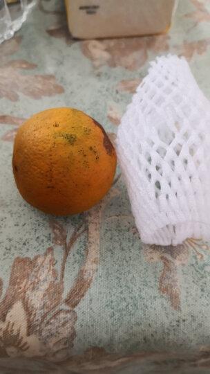 【兴山馆】宜昌青皮蜜桔 新鲜蜜桔 酸甜可口橘子特产柑橘 中大果 2.5kg 晒单图