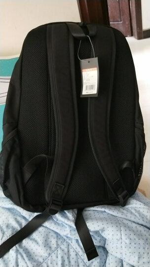 ANTA安踏背包 2018新品男女通用黑色双肩背包学生潮书包旅行包 灰色-2 晒单图