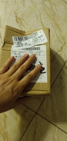 高洁丝(Kotex) 卫生巾卫生护垫无香超长透气小Q包 175mm 20片/包 20片 3包 晒单图