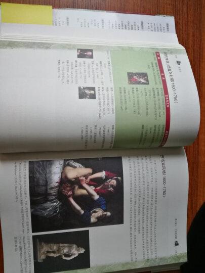 大学堂·听音乐音乐欣赏教程(附光盘1张) 晒单图