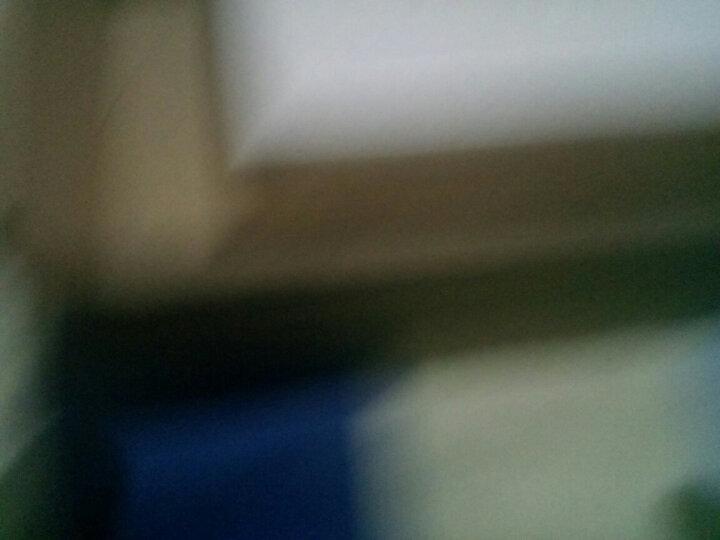斐曼男士名片包牛皮卡套女多卡位名片夹商务小卡包男韩国卡包20卡位 布纹蓝色 晒单图