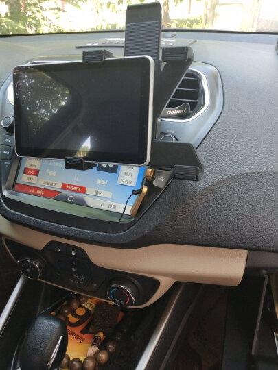 巡游汽车货车载GPS智能导航仪行车记录仪电子狗一体机 高德凯立德1080P7英寸WIFI免费升级 KW-798双地图导航+记录仪+固定流动测速16g 晒单图