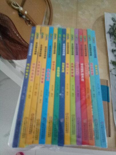 我的第一本思维游戏书(套装共2册) 晒单图