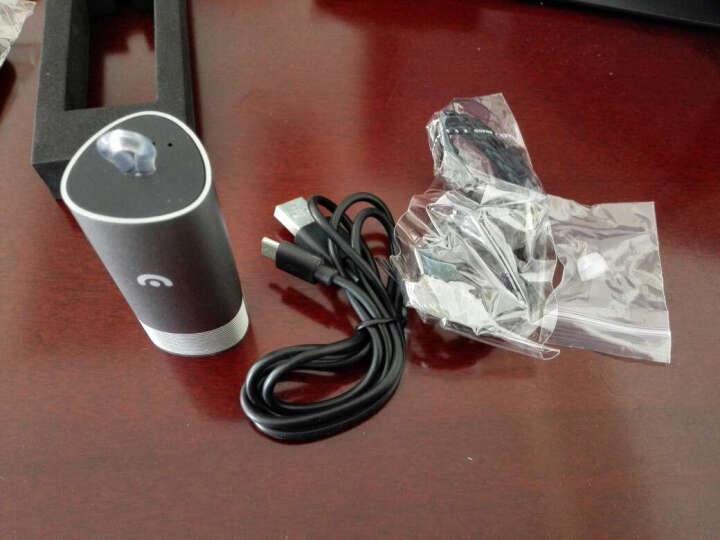 魔浪(morul) U0 迷你隐形蓝牙耳机无线4.1运动防水版 小米苹果三星华为安卓通用 白色 晒单图