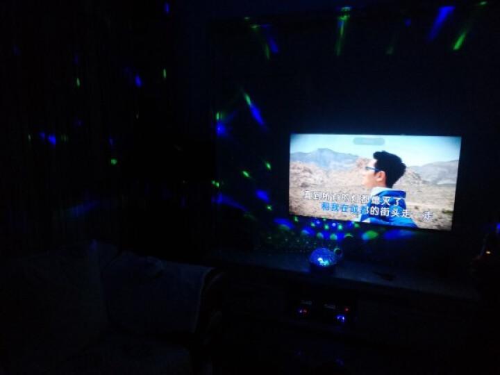声文(SENGVEN)家庭ktv音响套装 卡拉OK点歌机一体机 会议功放组合K歌设备家用 T9家庭影院K歌全套 1T 晒单图