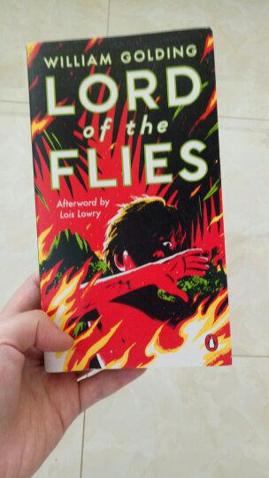 Lord of the Flies[蝇王] 英文原版 晒单图