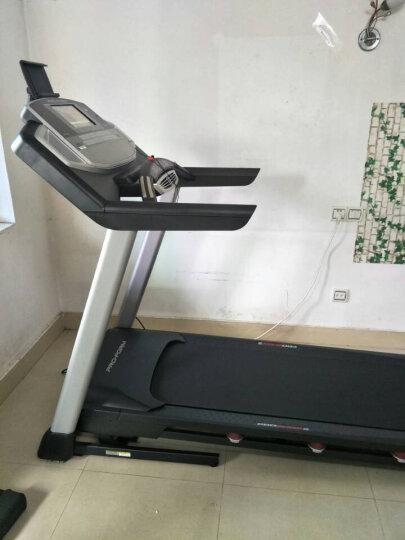 爱康(ICON)跑步机PETL15816家用静音可折叠智能减震10寸彩色屏商用大跑带走步机健身器材 PETL15816(送货安装) 晒单图