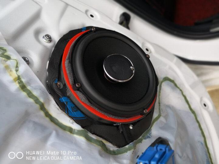 美国 燕飞利仕(Infinity)KAPPA 62.11i汽车音响改装后门6.5寸同轴喇叭 【自选安装服务、送线材配件】 晒单图