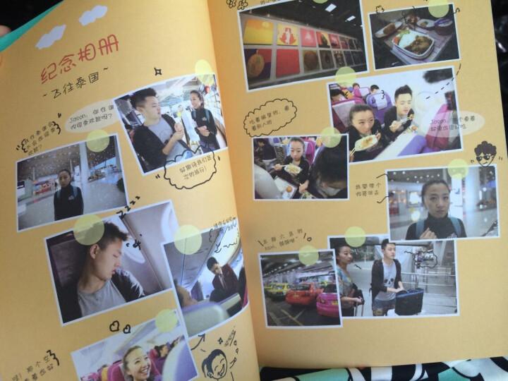 XFun吃货俱乐部之泰国美食记 晒单图