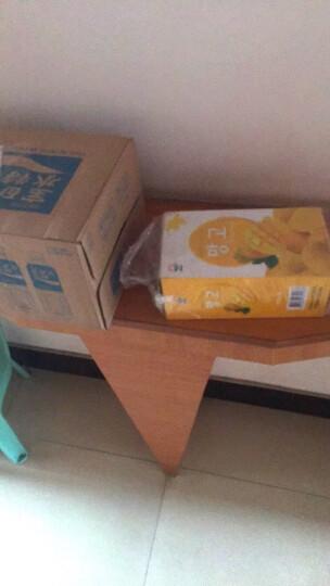 韩国原装进口 九日(Jiur)芒果果汁饮料 175ml*15瓶 礼盒装 晒单图