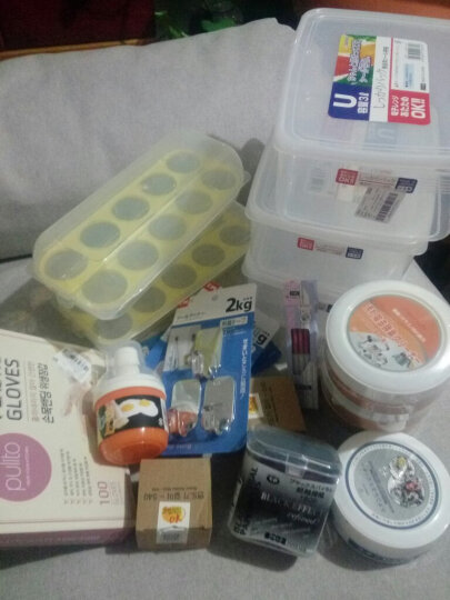 家の物语(KATEI STORY) 日本多功能去污膏不锈钢抛光去烧痕除锈膏厨具去污清洁膏 升级款(带海绵) 晒单图