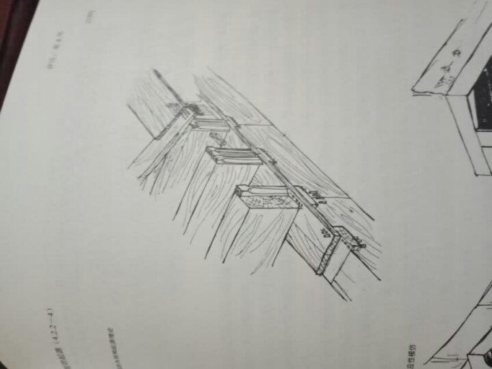 建筑十书 晒单图