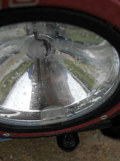 优玛车灯汽车HID氙气射灯 越野车顶射灯 前杠中网氙气灯射灯辅助灯 7寸越野灯+70w氙气灯 24V 晒单图
