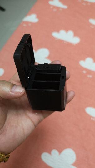 HONGDAK GoPro运动相机配件套装 hero6/5/4小蚁套装通用 gopro配件38件套装 晒单图