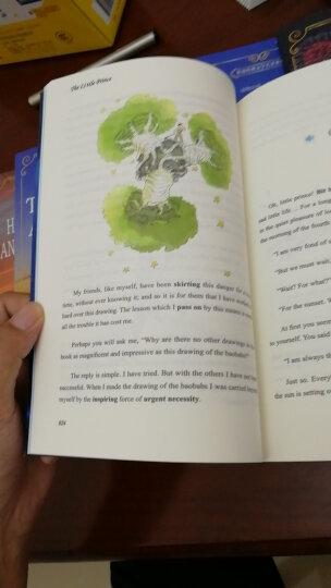 海底两万里+傲慢与偏见+简爱+飘(上下)(套装共五册 全英文版)/世界经典文学名著系列 晒单图