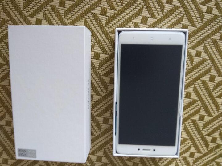 小米 红米Note4X 全网通版 4GB+64GB 浅蓝色 移动联通电信4G手机 晒单图