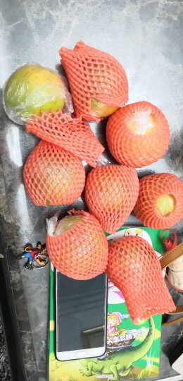 江西赣南脐橙 新鲜橙子水果 5斤装 晒单图