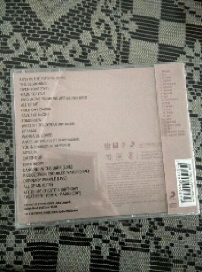 约翰·传奇/爱在未来(特别版)(CD) 晒单图