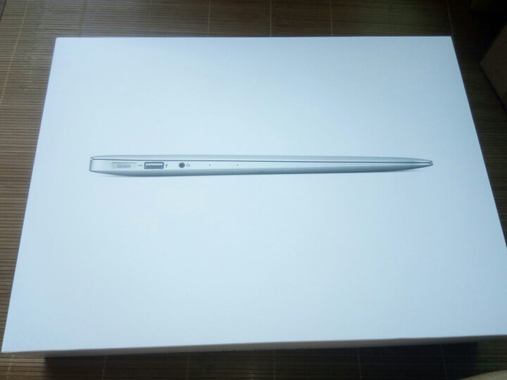 倍晶 macbook苹果pro13英寸air13.3笔记本电脑mac11.6键盘膜12贴膜15保护膜 明星蓝镂空升级 12英寸MacBook 晒单图