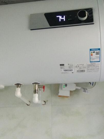 【一级能效】阿诗丹顿(USATON)储水式电热水器落地式40升50升60升80升竖立式坐地式热水器电 60L-横挂 竖挂 落地多重安装方式 晒单图
