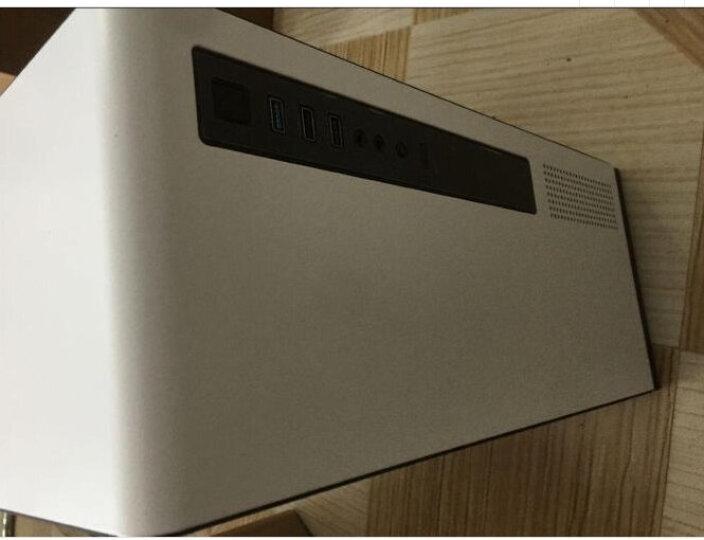 优胜美电六核i7 8700/8G/后期图形工作站设计师平面绘图3D渲染美工台式组装电脑主机水冷黑蘋果 晒单图