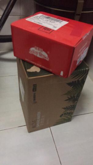 3点1刻 三点一刻 中国台湾 冲饮 速溶饮品 冰糖扁桃杏仁奶茶粉 125g 晒单图