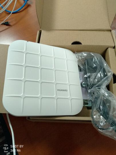 华为(HUAWEI) 企业级千兆无线AP 室内双频吸顶式WIFI AP5030DN 1750M内置天线 晒单图