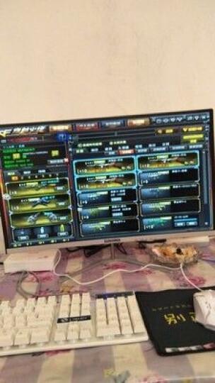 伟盛兴 酷睿i3升级四核750独显8G内存120固态LOL游戏组装电脑主机台式主机/DIY组装机全套 晒单图