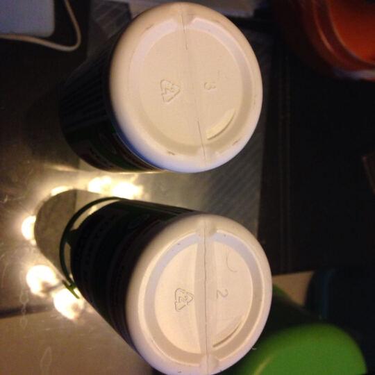 澳洲进口swisse肝肾养护澳洲进口保健 奶蓟草护肝片120粒 晒单图