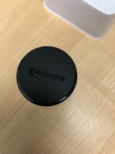 毕亚兹 车载手机支架 C38 创意疯狂帽子 中控台仪表台磁铁吸附磁吸式 红色 汽车手机支架 手机平板导航仪通用 晒单图