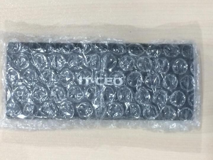 IT-CEO 9.5mm苹果笔记本光驱位SATA硬盘托架 银(支持2.5英寸SATA/mSATA/M.2/2242 2280SSD固态硬盘/W617) 晒单图