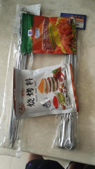 富昌 烧烤料100g 厨房调料 调味料 香辛料 火锅撒料 晒单图