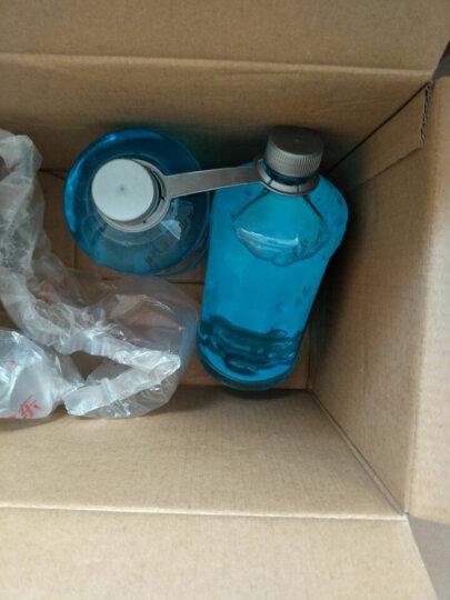 福特(FORD)四季通用 汽车玻璃水雨刷精防冻-25℃玻璃清洁剂1.8L*2瓶装 汽车用品 晒单图