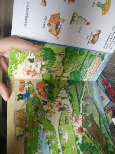 宝宝专注力1000:节日大发现 晒单图