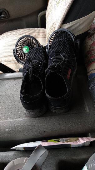 老管家劳保鞋男女安全鞋钢包头电工绝缘鞋6KV牛筋底耐磨耐油耐酸碱透气轻便 926轻便舒适款 41 晒单图