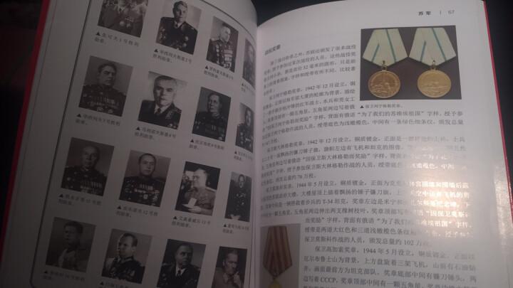 二战苏德军服 晒单图