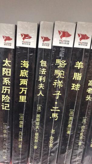卓别林自传(中小学生推荐阅读-素质教育推荐书目新课标同步课外阅读) 晒单图