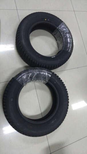固特异冬季冰雪地轮胎UG ICE+ 215/60R16 99T  18年无礼品 晒单图