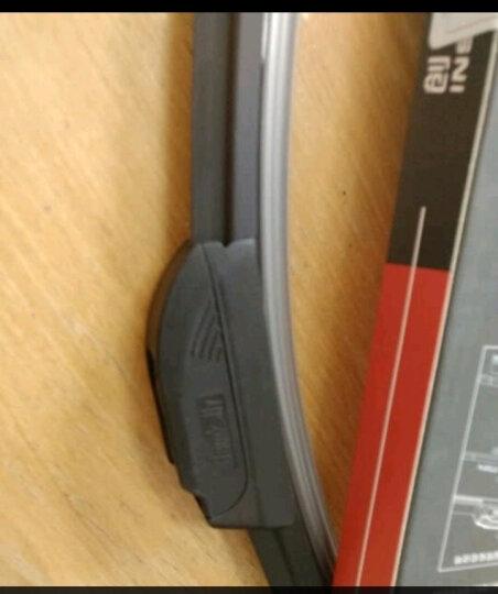 山多力(sandolly)U型通用无骨汽车雨刮器/雨刷片(1年质保可更换胶条)28英寸单支装 厂家直发 晒单图