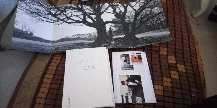 随峰成长 李易峰个人写真集 晒单图