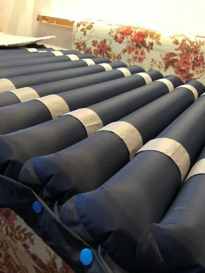爱护佳(aiHuJia) 防褥疮气床垫带便孔 医用充气床垫 自动翻身起背带大便孔瘫痪病人护理床充气垫 条形款(可波动+可平躺,没有翻身起背等功能) 晒单图
