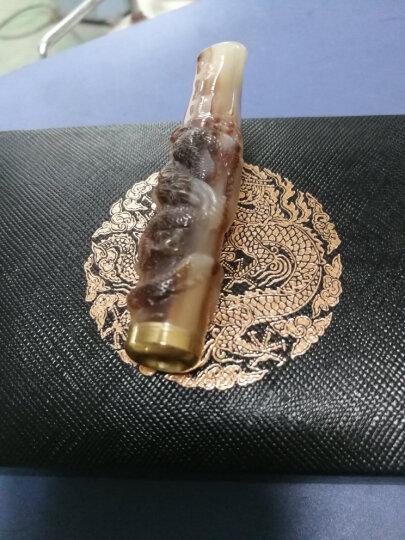 诤友JOYO牛角烟嘴 十二生肖循环型香烟过滤嘴戒烟器 送礼礼品生日礼物 晒单图
