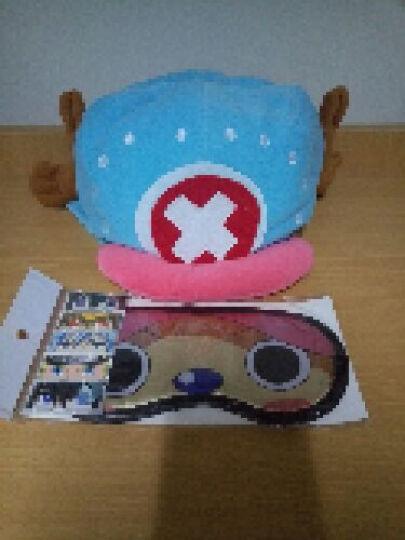 甜蜜城堡 动漫周边cosplay道具 海贼王乔巴帽子等比例高品质 新世界蓝色版 晒单图