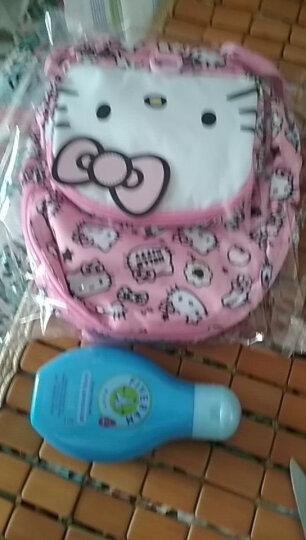 五羊(FIVERAMS)婴儿洗发沐浴露二合一250ml儿童宝宝沐浴露洗发水 晒单图