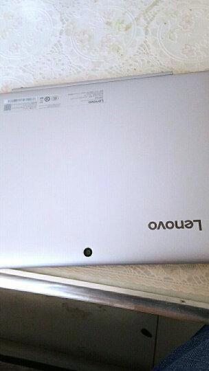 联想(Lenovo) MIIX210 10.1英寸PC二合一平板笔记本移动办公上网本MIIX2 10 【2G+32G】版 官方标配 晒单图